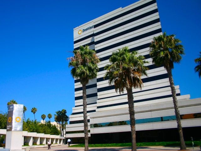 ec los angeles building
