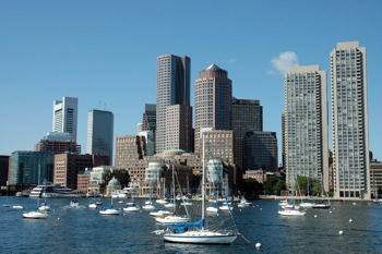 boston-downtown-harbor