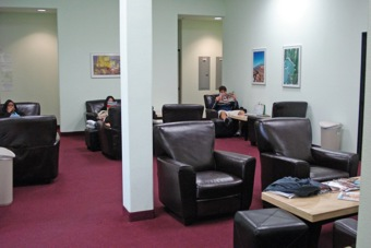fls las vegas institute student lounge 1